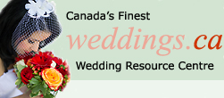 Canada's Online Wedding Resource